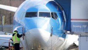 Boeing muss Produktion der 737 MAX stark drosseln