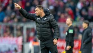 Hertha will ohne Drei zum Dreier