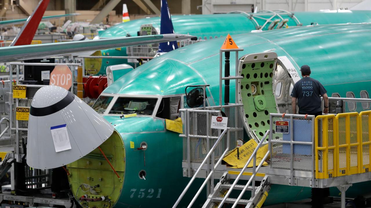 Neuer Software-Fehler in  der Boeing 737 Max 8 entdeckt!