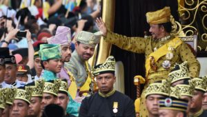 Das sagen die Firmen zum Horror-Sultan