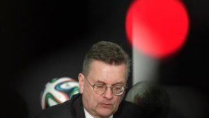 Staatsanwaltschaft prüft Verdacht gegen Reinhard Grindel