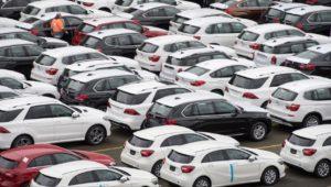 BMW, Daimler und VW drohen Milliarden-Strafen
