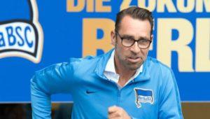 Zwei Schlappen für Hertha BSC