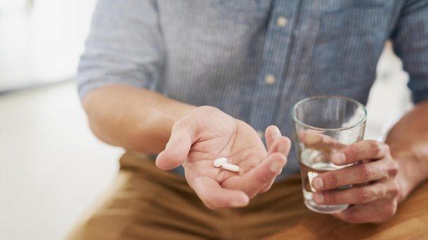 Antibiotika richtig einnehmen: Was Sie wissen sollten