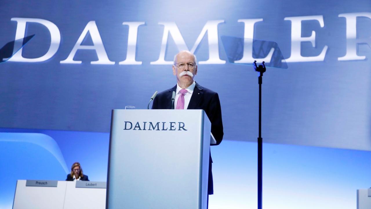 BMW verulkt Daimler-Boss