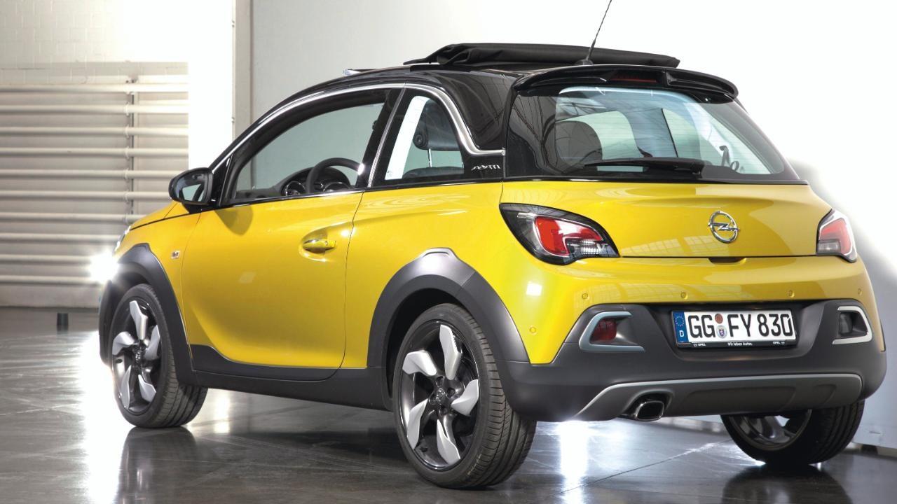 Opel muss Benziner zurückrufen
