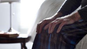 Depression im Alter: So erkennen Sie die Warnzeichen