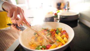 Gesunde Ernährung: Was der Körper wirklich braucht