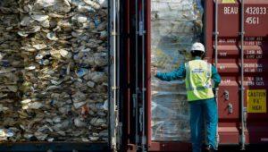 Plastikmüll-Exporte sollen gestoppt werden