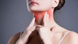 Rheumaknoten: Rheuma kann auch auf die Stimme schlagen