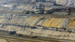 Wann stoppt Deutschland den Kohleabbau?