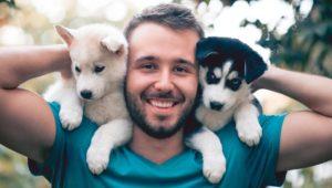Die Top 10 der beliebtesten Hundenamen