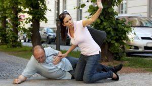 Was tun bei einem Schlaganfall?