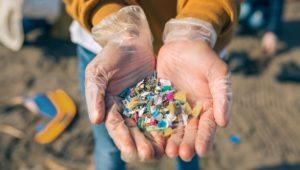 Mikroplastik: So viel nehmen wir wöchentlich auf