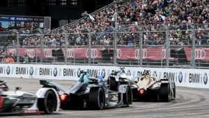 Formel E auch 2020 in Berlin