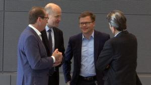 Union und SPD sagen Funklöchern den Kampf an