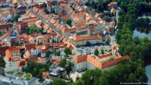 Das Erzgebirge will UNESCO-Weltkulturerbe werden