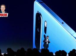 Kann ich mein Huawei-Handy zurückgeben?