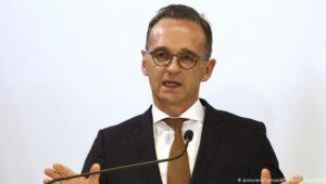 Maas: Deutschland hat ein Terrorproblem