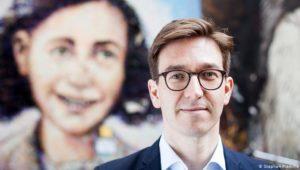 """Anne Frank Tag: """"Erinnern und Engagieren"""""""