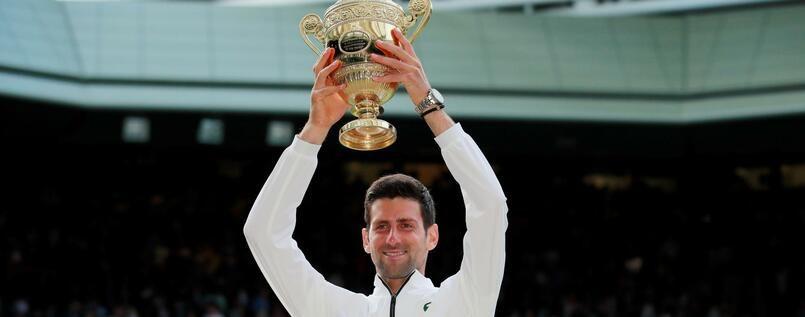 Novak Djokovic gewinnt in einem beinahe endlosen Drama