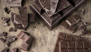 Schokolade ist laut Studie gut fürs Herz