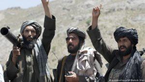 Wie Deutschland Taliban und afghanische Regierung zum Reden bringen will