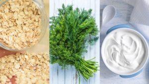 Magen- und Darmgesundheit: Diese Lebensmittel helfen bei Bauchschmerzen