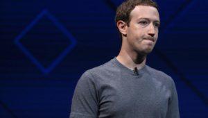Facebook muss fünf Milliarden Dollar Strafe zahlen