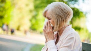 Sommergrippe: Dauer und Symptome – Was tun?