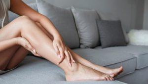 Durchblutungsstörung im Bein: Ursachen, Symptome und Behandlung