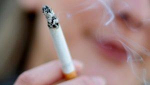 Rauchen: Wenige Zigaretten täglich erhöhen Krankheitsrisiko