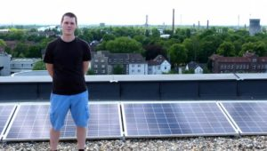Klimabewusst bauen im Ruhrgebiet