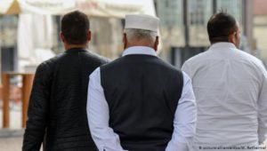 Wenn der Islam als Bedrohung gesehen wird