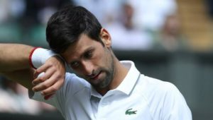 Novak Djokovic und der Fall Gimelstob