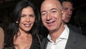 Hochzeitsgerüchte um Jeff Bezos
