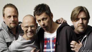 """30 Jahre """"Die Fantastischen Vier"""": Wie der Hip Hop nach Deutschland kam"""