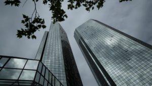 Deutsche Bank streicht 18000 Stellen