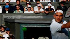 Holt Federer den Titel? Das Finale gegen Djokovic im Live-Blog