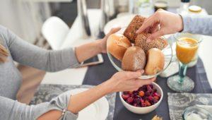 Frühstück: Was Berufstätige morgens essen sollten