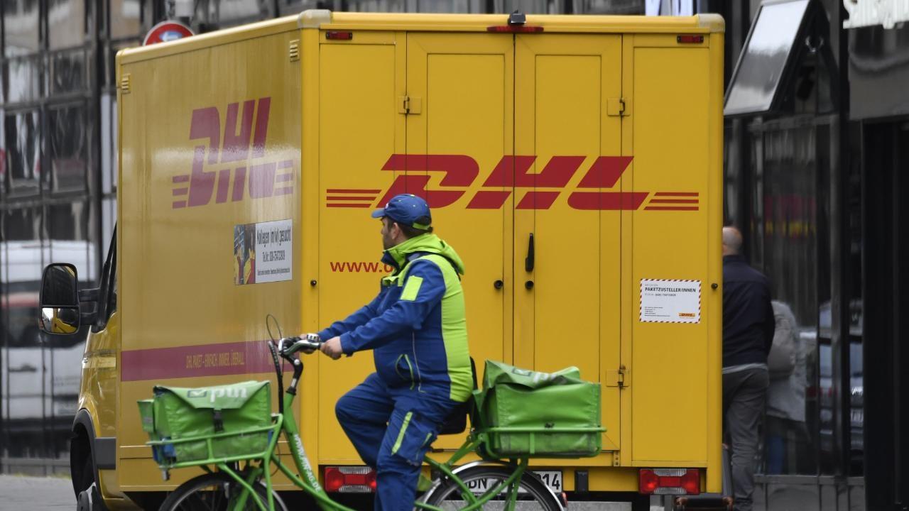 Bald erfahren Sie genauer, wann der Paketbote kommt