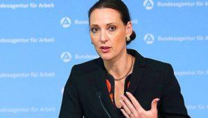 Bundesagentur für Arbeit feuert Personal-Chefin Holsboer