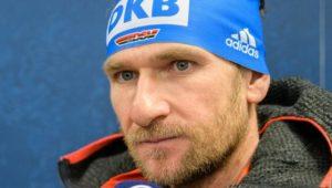 Früherer Biathlon-Nationaltrainer fordert Waffen zurück