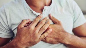 Herzrhythmusstörungen sind immer ein Fall für den Arzt