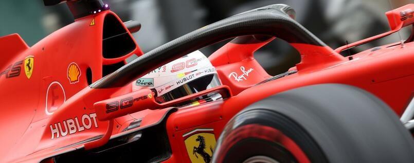 Sebastian Vettel wünscht sich drastische Veränderungen