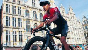 Ein Start ohne Stars, aber mit dem Dauerthema Doping