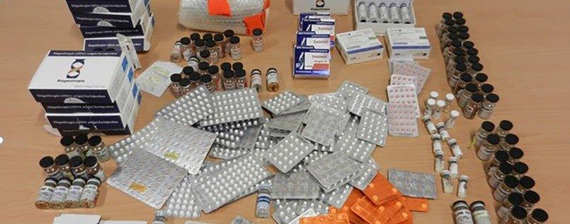 Doping ist nicht gleich Doping