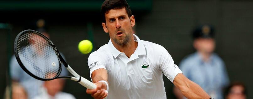 """Sieger Novak Djokovic: """"Das war das mental forderndste Match meiner Karriere"""""""